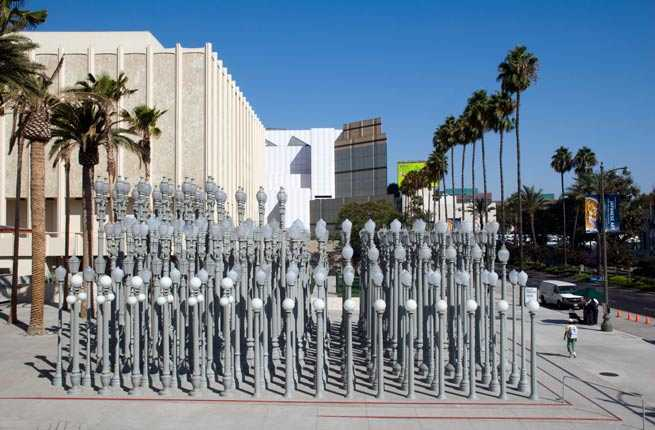 Take in Art at LACMA