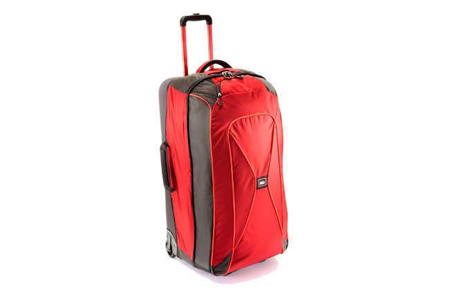 REI Sport Beast Wheeled Luggage 31\