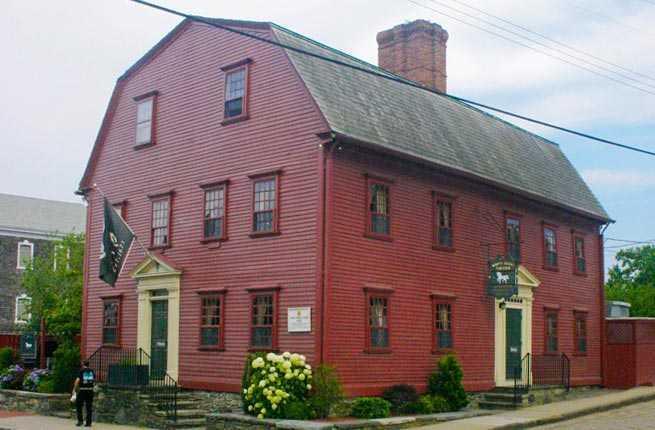 Whitehorse Tavern