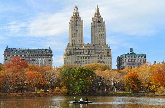 25 things to do in new york this fall fodors travel guide for Things to do in central ny