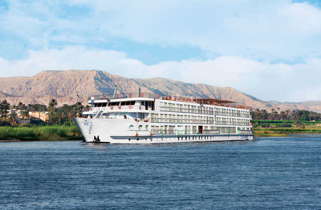 10 Best River Cruises For 2015 Fodor S