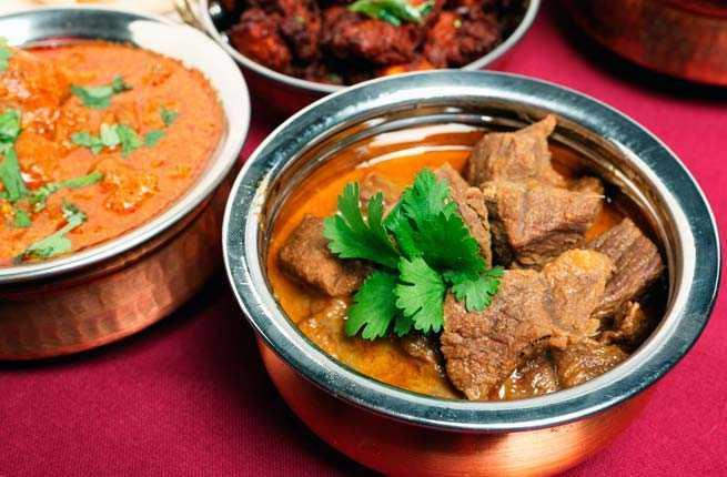 Delicacies of North India