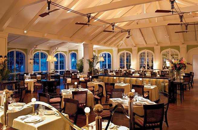 10 Best Casino Restaurants In The World Fodors Travel Guide