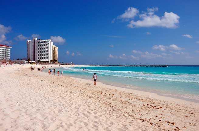 Cancún/Riviera Maya, Mexico