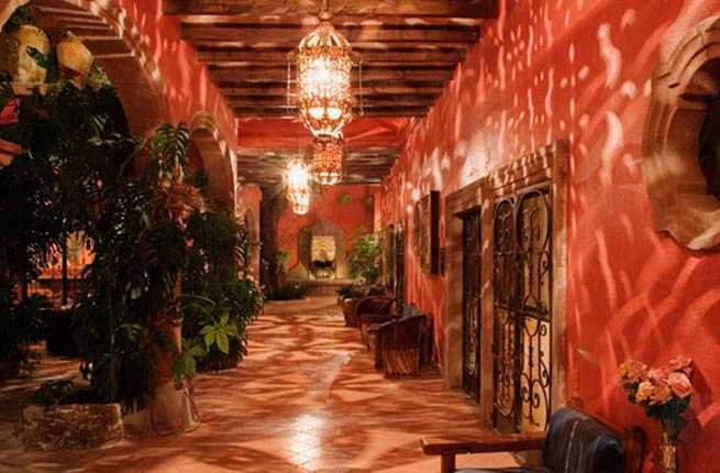 Casa Luna Quebrada