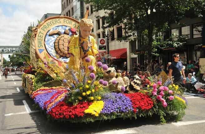 America S Best Spring Flower Festivals Fodor S Travel