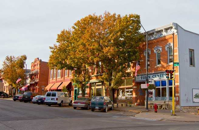 Mount Vernon (IA) United States  City new picture : 10 Charming Midwestern Towns to Visit This Summer | Fodor's Travel