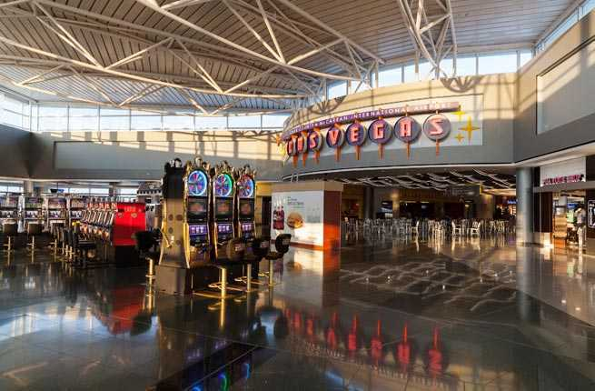 10 Most High Tech Airports In The U S Fodor S Travel