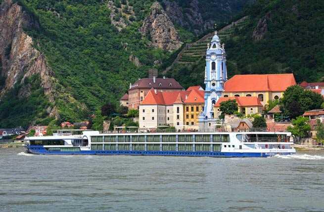 Beer-Tasting Cruise in Bavaria and Austria