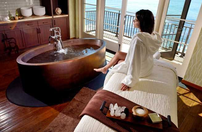 10 best new spas in north america fodors travel guide for Best spa retreats in usa