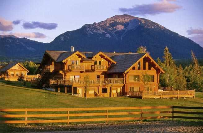 The 10 most luxurious ranches in the world fodors travel for Luxury ranch texas