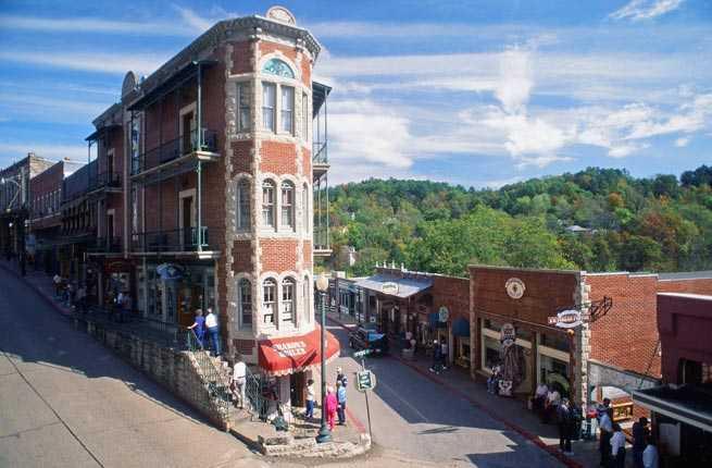 America S Best Main Streets Fodor S Travel
