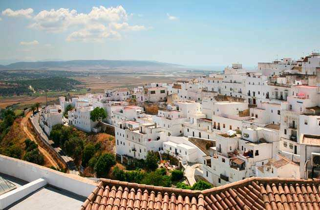 Andalucia Culinary Delights