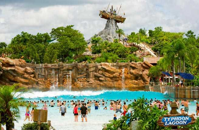 10 Best Water Parks To Visit In 2016 Fodor S Travel