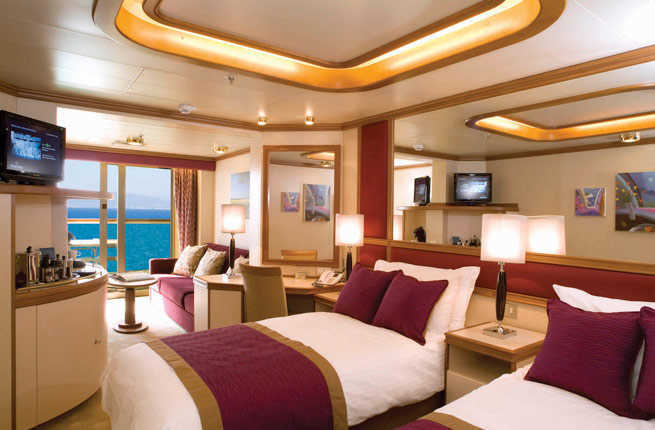 19 Best Cruise Ships For Kids