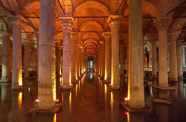Basilica Cister