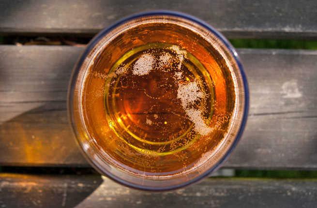 Bushwacker Cider