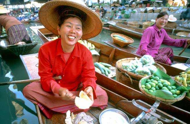 Gourmet Thailand
