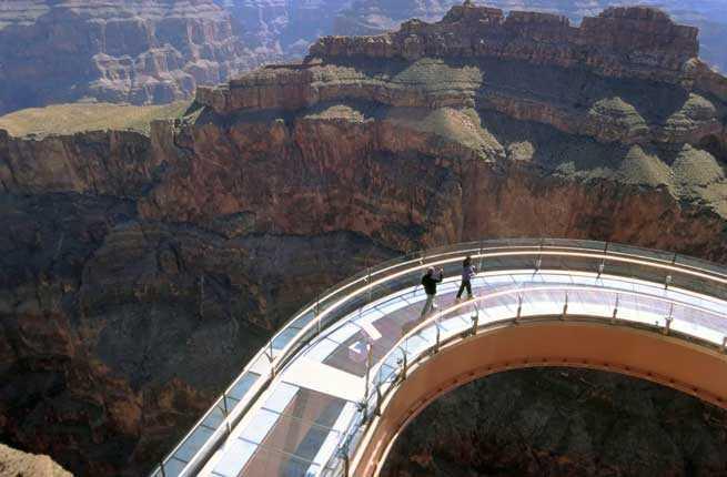 grand cayon bottom