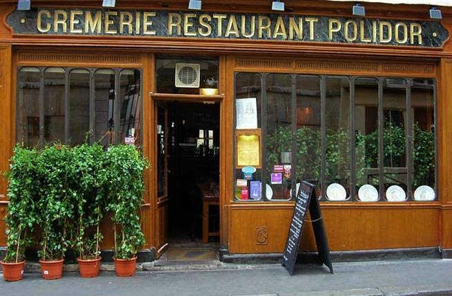 Restaurant Polidor