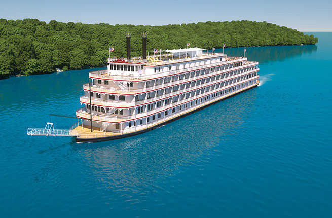 Best River Cruises For - River cruise ships europe