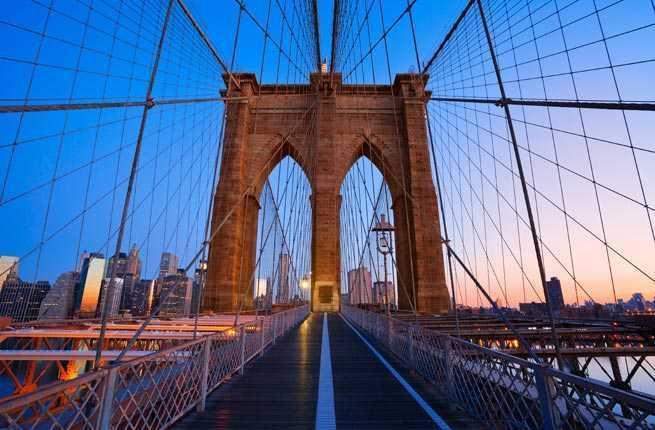 Most Beautiful Bridges Of The World