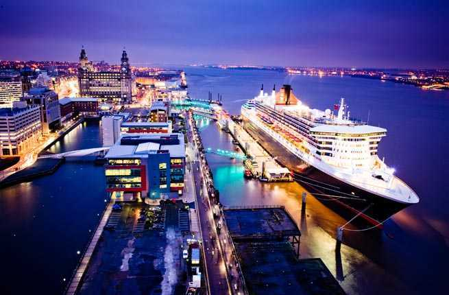 World 39 s best cruises for 2015 for Best cruise in world