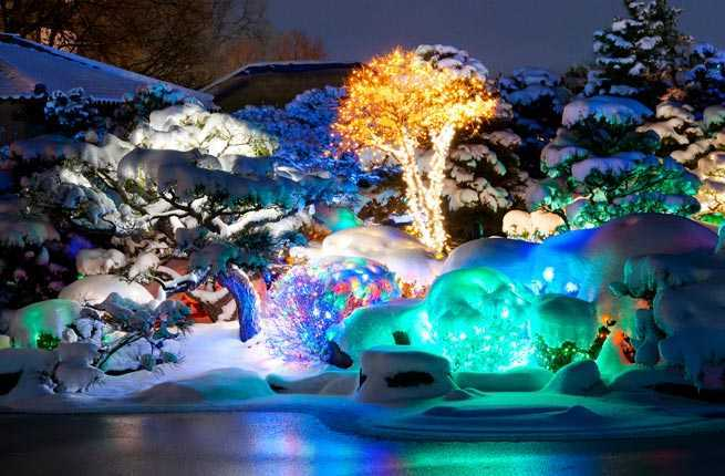 10 Botanical Gardens With Wow Factor Winter Transformations Fodors Travel Guide