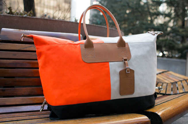 Fodor's Approved: 2015's Best Summer Weekend Bags – Fodors Travel ...