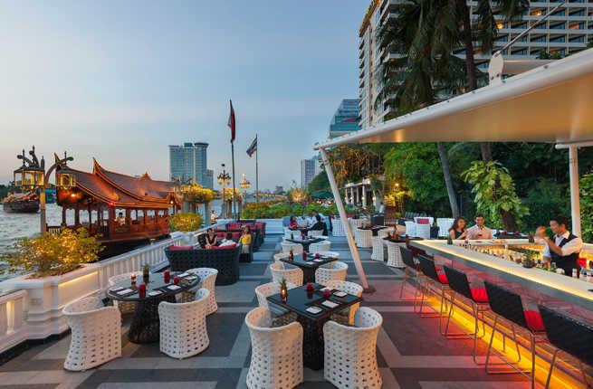 25 splurge worthy hotels for luxury seekers fodor 39 s travel. Black Bedroom Furniture Sets. Home Design Ideas
