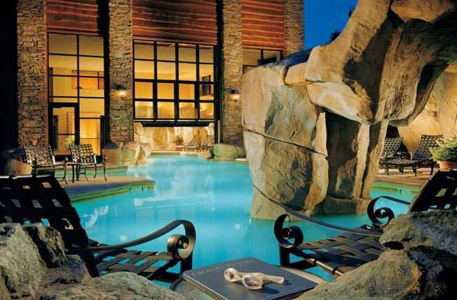 10 Best Winter Spa Retreats Fodors Travel Guide