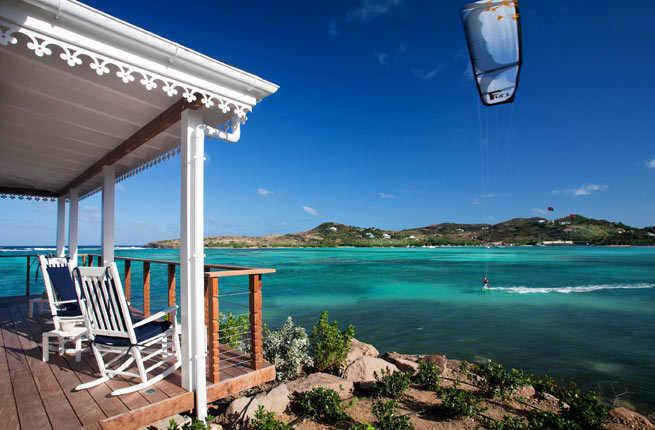 Best Island Beaches For Partying Mykonos St Barts: World's Best Honeymoon Destinations For 2015