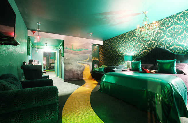 10 Off Beat Hotels Around The U S Fodor S Travel