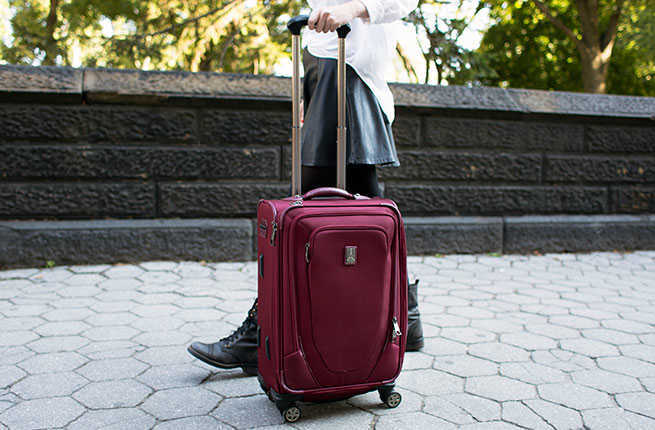 Fodor's Approved: 10 Best Carry-On Bags for 2014 | Fodor's Travel
