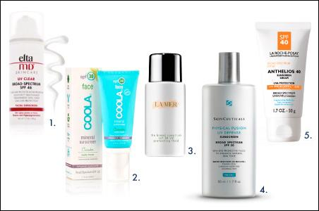 5 Tested-and-Approved Everyday Sunscreens – Fodors Travel Guide