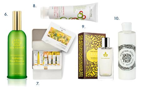 Organic Beauty Products >> 10 Natural And Organic Beauty Products Worth Packing Fodors