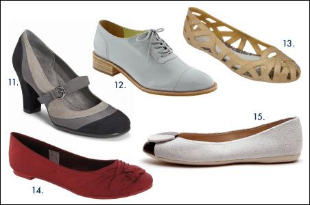 37b4f64298e Fodor s Approved  15 Most Stylish Women s Shoes for Travel – Fodors ...