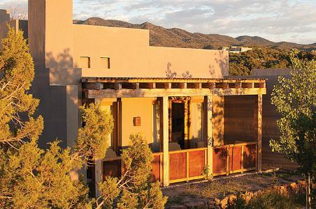 Four Seasons Resort Rancho Encantado