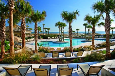 The Ritz Carlton, Amelia Island