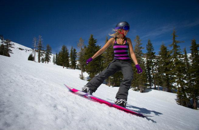 Squaw Valley Ski Resort To Stay Open This Summer Fodors