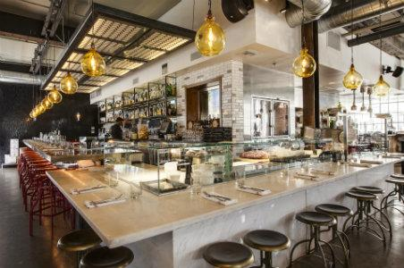 7 Reasons to Stay in Downtown Los Angeles