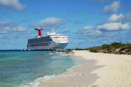 Reasons Cruising Is A Great Way To See The World - Cruise packages with airfare