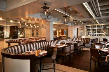 Inside washington d c s red hot dining scene fodors for American cuisine washington dc