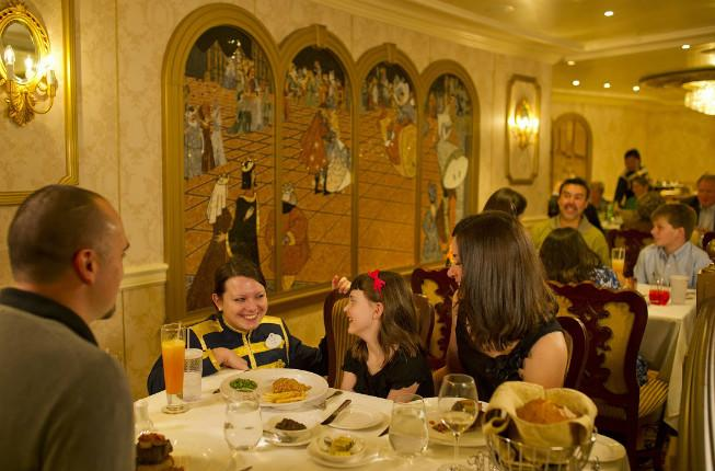 Disney Fantasy is perfect for the whole family