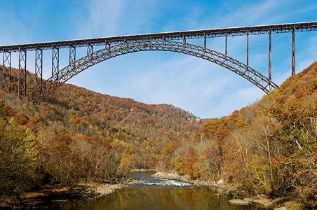Favetteville, West Virginia