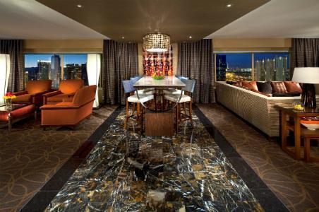 5 Uniquely Luxurious Las Vegas Hotel Suites Fodors
