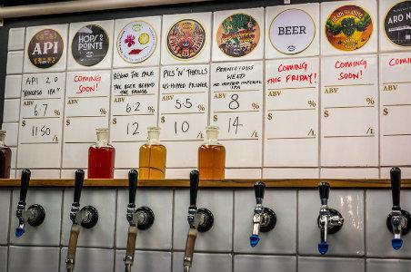 Beer Lover's Guide to Wellington, New Zealand – Fodors Travel Guide