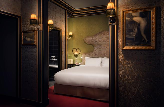 Grand Pigalle Hotel2