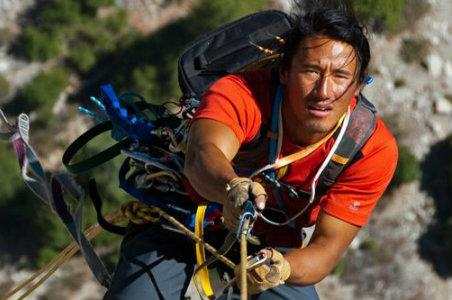 10 Questions With Adventure Travel Expert Jimmy Chin