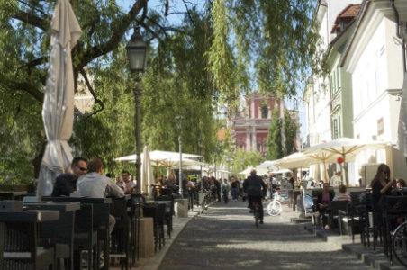 5 Reasons to Go to Slovenia